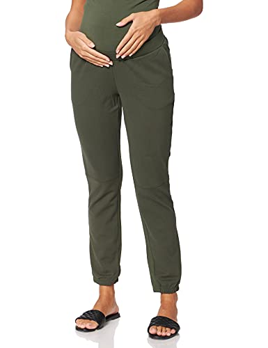 Only MLLINE Jersey Sweat Pants A. Leggings, Borsone, M Donna