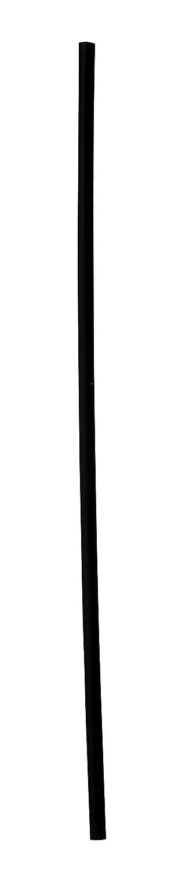 The Safety Zone ST210B Polypropylene 8 Black Under blast sales Product Stirrer inch Unwrap