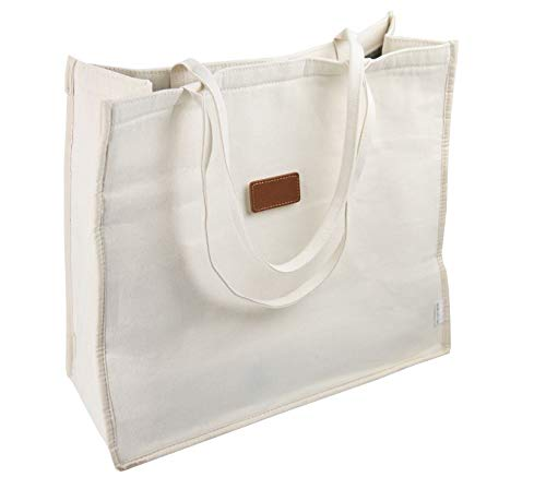Sarge Knives LG-102 Wine tote 15 in Natural