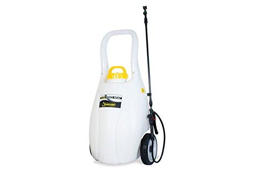 Garland 50A-0010 Fumigador a batería, 12 W, 12 V, blanco, 25 litros