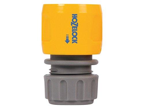 Hozelock 7411N166 - Conector Rapido Mang 13X15