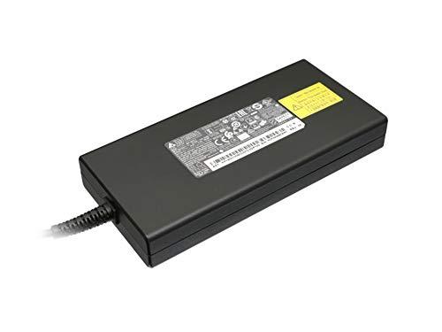 Acer Chargeur 180 Watts Mince Original pour la Serie Predator Helios 300 (G3-572)