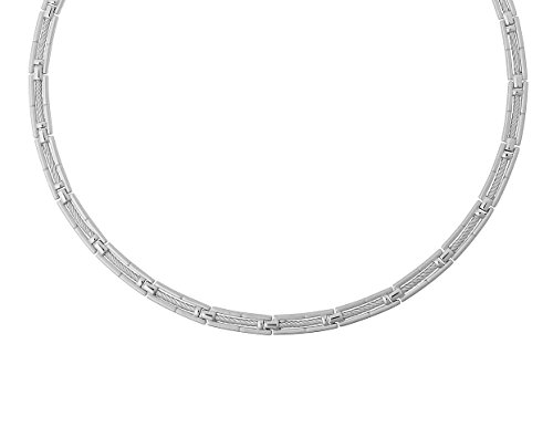 Orphelia Jewelry Damen-Halskette ohne Anhnger 925 Sterling Silber 43cm ZK-2329