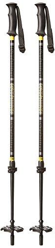 Atlas Herren Wanderstöcke 2 PC Pole, mehrfarbig, One size
