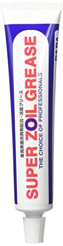 ゾイル(ZOIL) SUPER ZOIL グリース(金属表面改質剤配合・消音グリス)   100g [HTRC3]