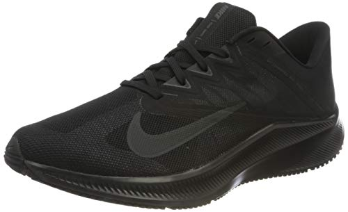 Nike Mens CD0230-001_43 Running Shoes, Black, EU