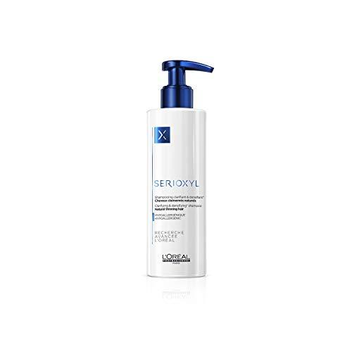L'Oréal Professionnel Serioxyl Shampoing Clarifiant Et Densifiant