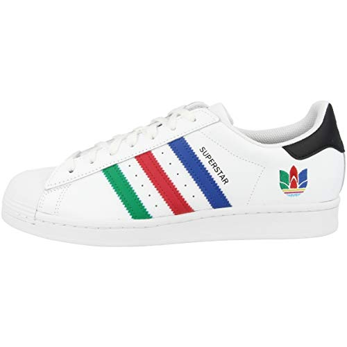 ADIDAS Superstar (Fraction_45_and_1_Third)