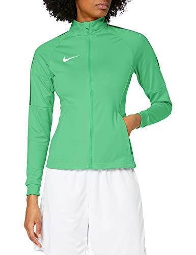 Nike Damen Dry Academy 18 Trainingsjacke, grün (Light Green Spark/Pine Green/White) , L