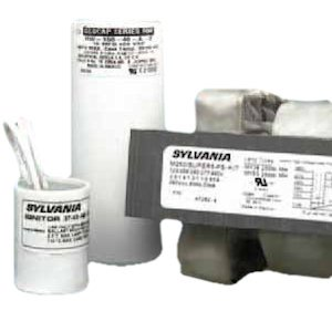 Sylvania 47259 - M200/480/120T-PS-KIT Metal Halide Ballast Kit