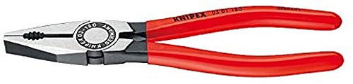 KNIPEX Alicate universal (250 mm) 03 01 250 EAN