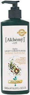 【Al'chemy(alchemy)】アルケミー ホホバライト コンディショナー(Jojoba, Light Conditioner)(ノーマルヘア用)お徳用500ml