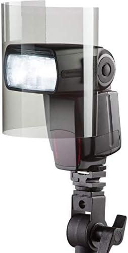 B W Linear Polarising Film 200 X 200 X 0 3 Mm For Camera Photo