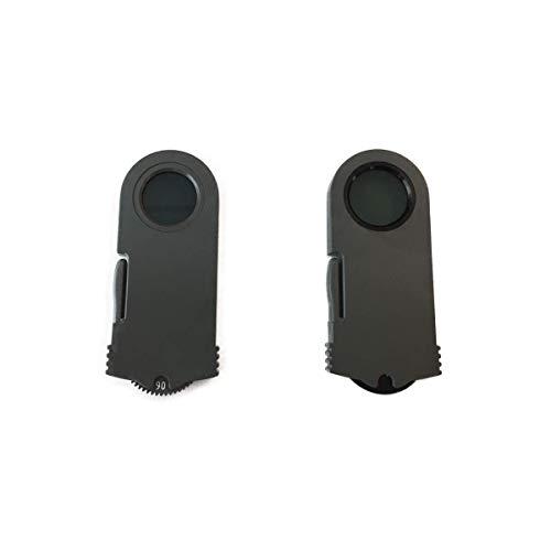 BoliOptics Simple Polarizer Kit for MT1303 Series Microscope MT13036201