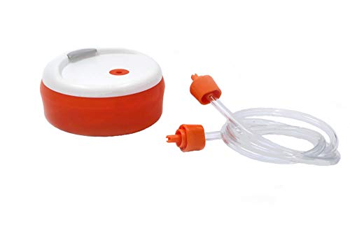 Oliso Freshkeeper Mason Jar Sealer Attachment for Oliso Vacuum Sealer