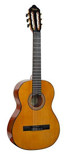 Valencia Guitarra Clásica de la serie 1/4 de tamaño 260 – Antique Natural