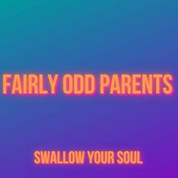 Fairly Odd Parents