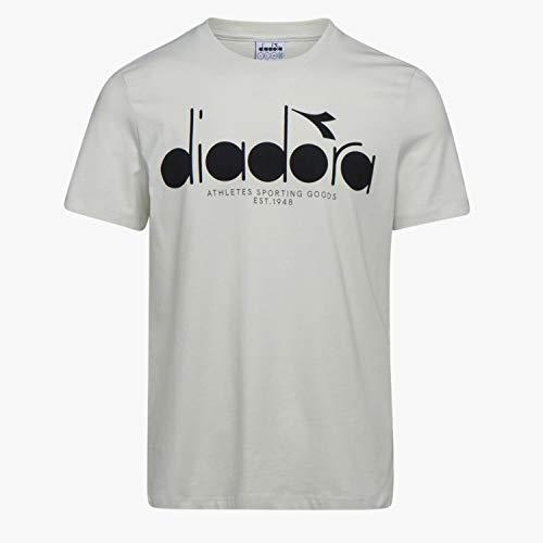 Diadora - T-Shirt T-Shirt SS BL per Uomo (EU L)