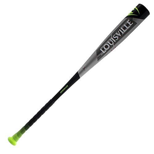 Louisville Slugger 2018 Omaha 518-10 2 5/8 USA Baseball Bat 28 inch 18 oz