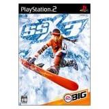 SSX3 (Playstation2)