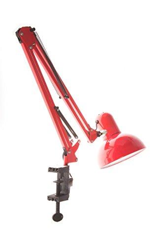 lámpara pinza fabricante IIDSA