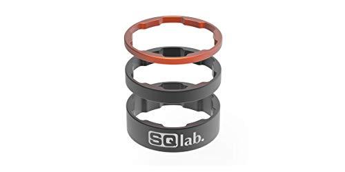 SQlab Steuersatz Spacer Set 1 1/8″ - 2