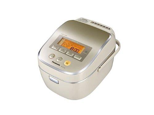 Panasonic Cuiseur à riz vapeur IH SR-SAT102-N (pour 220 V-50 Hz)