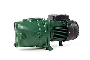 Foto di DAB JET 102 M - Elettropompa centrifuga autoadescante ad uso domestico 0,75 kW monofase (102660040)