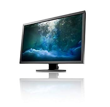 EIZO CS2420-BK ColorEdge Professional Color Graphics Monitor 24.1  Black