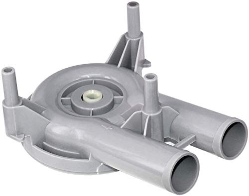 Price comparison product image Edgewater Parts 36863,  201566P,  27001036,  27001233,  AP3873830 Washer Drain Pump Compatible With Whirlpool,  Amana,  Speed Queen Washer