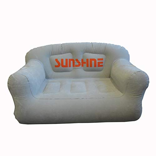 La funcosa Home Garden Inflatable Sofa