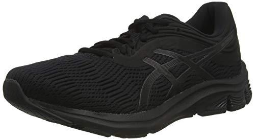 Asics Gel-Pulse 11, Zapatos para Correr Hombre, Negro, 48 EU