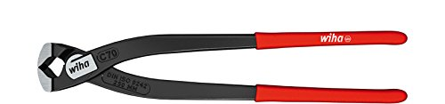 WIHA 26778 - Tenazas rusas Classic Z 31 0 01 280 mm Classic Ref. Z31028001