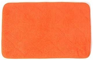 10XDIEZ Alfombra de baño RUA - Color - Naranja