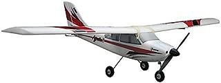 E-flite Apprentice S 15e RTF Beginner RC Airplane with Safe Technology