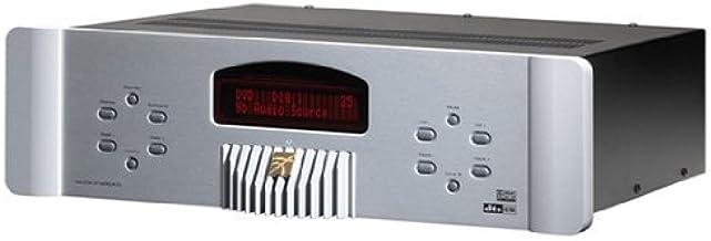 SimAudio, Moon, preamplificador procesador, 7.1 DTS/AC-3, DVD-A/SAC: Amazon.es: Instrumentos musicales