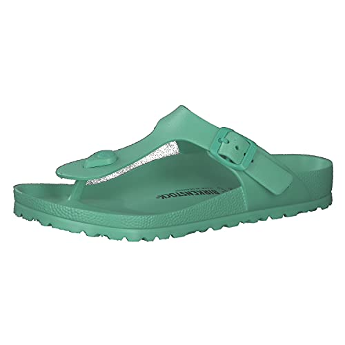Birkenstock - Gizeh Eva - 1019158 - Colore: Verde - Taglia: 38 EU