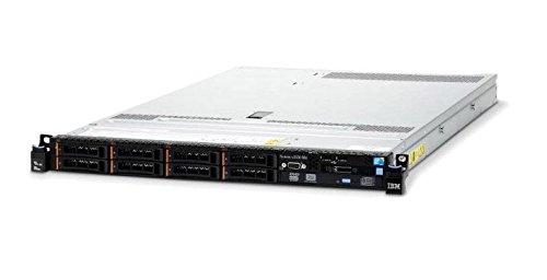 IBM System X3550 M4 - Ordenador de Sobremesa