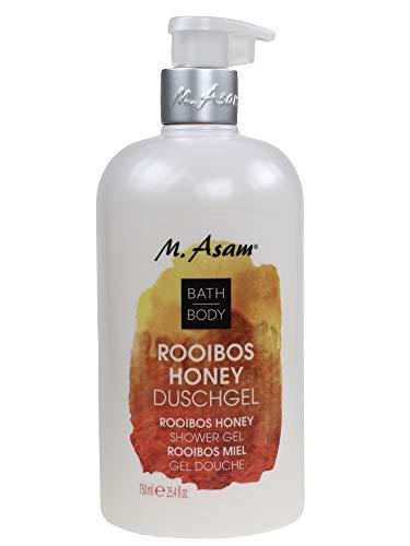 M. Asam Duschgel Roiboos Honey 750ml