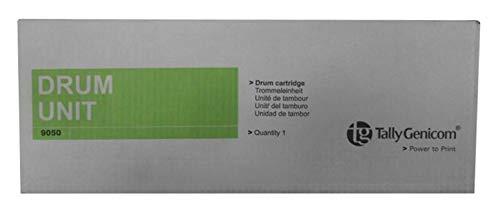 Drum unit Original Tally Genicom 1x Black 043862 for Tally-Genicom 9050 DN ⭐