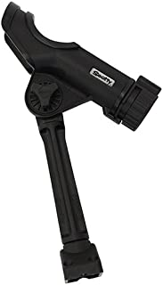 Scotty #330-BK Power Lock Rod Holder with Height Extender and Side/Deck Mount