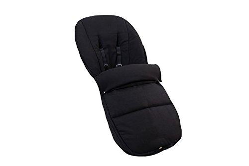 BabyAce Saco - Color negro - Compatible con BabyAce 042