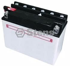 Stens # 425-449 Battery for MTD 753-0608, MTD 725-1438, MTD 725-1635MTD 753-0608, MTD 725-1438, MTD 725-1635