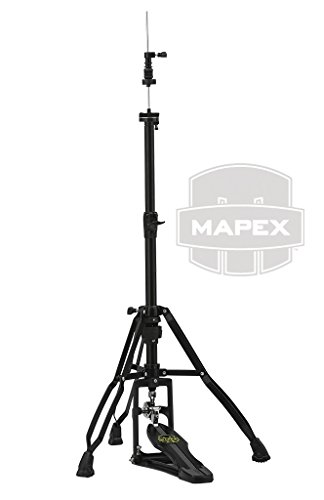 Mapex Armory Series H800 Hi-Hat Stand Black