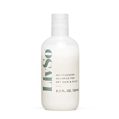 LivSo Moisturizing Shampoo