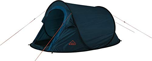 McKINLEY Pop-Up-Zelt Imola 220 903 Petrol/ORANGE - -
