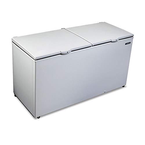 Congelador Horizontal (Dupla Ação) 2 Tampas 546 L 220 V - DA550 - Metalfrio - 0MT 550