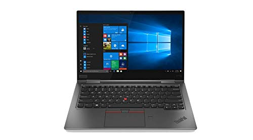 Thinkpad Lenovo X1 Yoga 14' Laptop (4th Gen Yoga) - FHD Touchscreen, Quad Core i7-8565U 4.6GHz CPU, 8GB RAM, 1TB NVMe SSD, Windows 10 Pro (Renewed)
