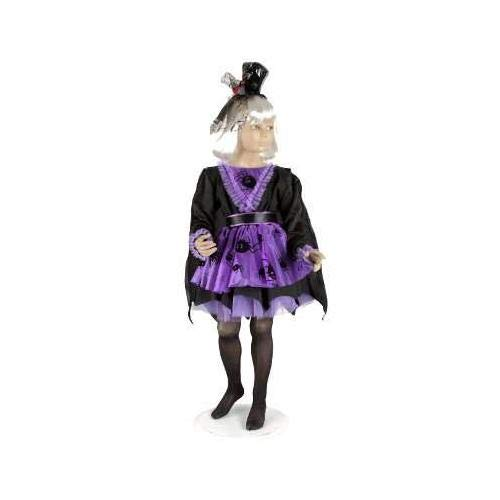 Party Street, Witch Purple