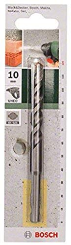 Bosch Betonbohrer SDS-Quick (Ø 10 mm)